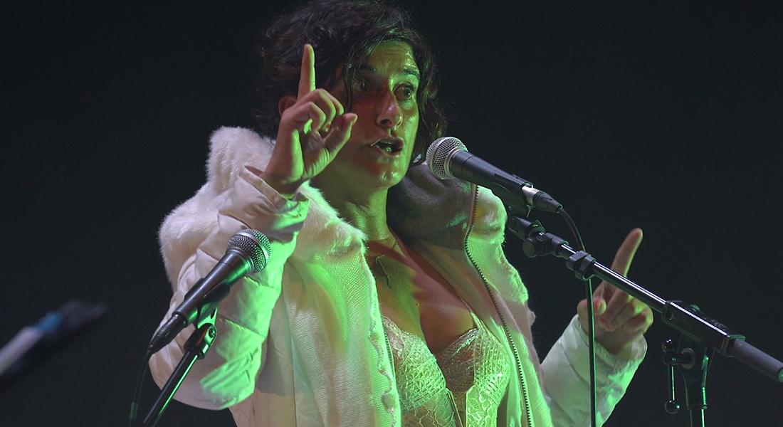 No way, Veronica (Ou nos gars ont la pêche) d'Armando Llamas, mise en scène Jean Boillot - Critique sortie Théâtre Avignon Le 11. Avignon