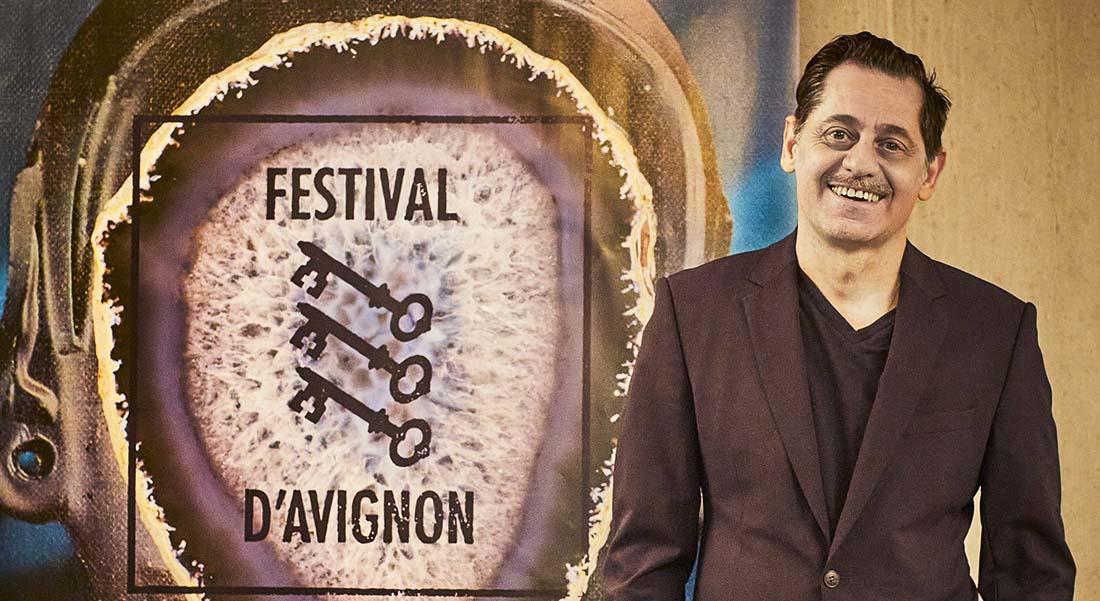 Festival d'Avignon 2021 : enfin les retrouvailles, rencontre avec Olivier Py - Critique sortie Avignon / 2021 Avignon