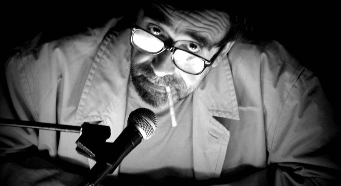 Parkour – Chronique d'un matricule de Gérald Dumont, mise en scène de Nathalie Grenat - Critique sortie Avignon / 2021 Avignon Avignon off. Théâtre Transversal