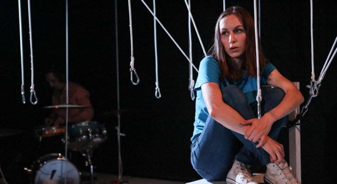 Sales gosses de Mihaela Michailov mis en scène par Fabio Godinho - Critique sortie Avignon / 2021 Avignon Avignon Off. La Caserne des Pompiers