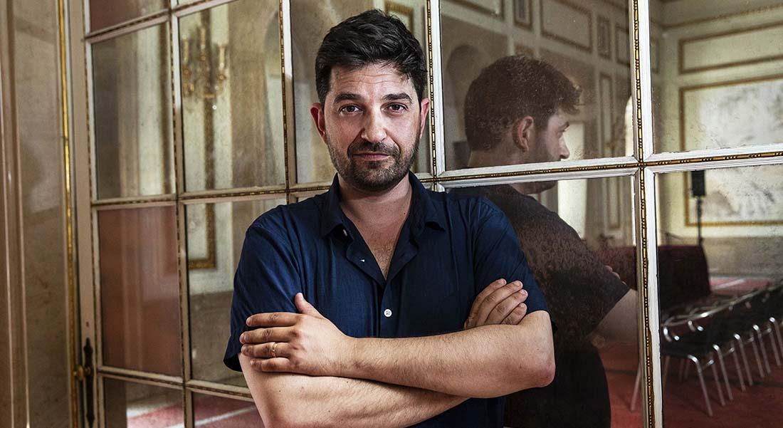 La Cerisaie d'Anton Tchekhov, mise en scène de Tiago Rodrigues - Critique sortie Avignon / 2021 Avignon