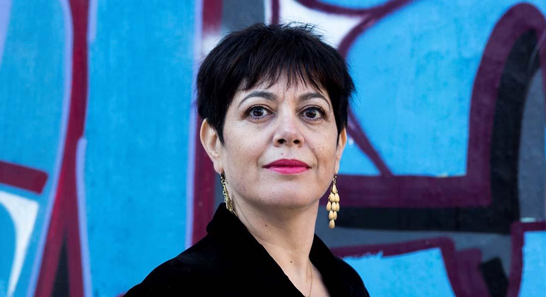Traduire, un combat et une réconciliation, entretien Valérie Zenatti - Critique sortie Avignon / 2021 Avignon