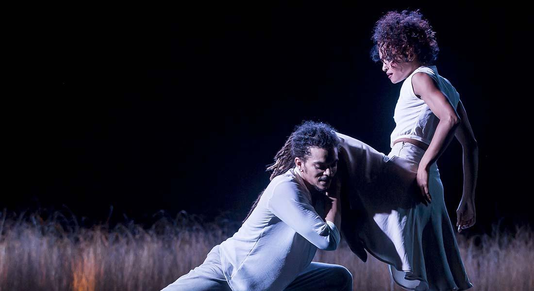 100% Cuba avec la compagnie Acosta Danza, chorégraphie de Carlos Acosta - Critique sortie  Paris Chaillot - Théâtre national de la danse