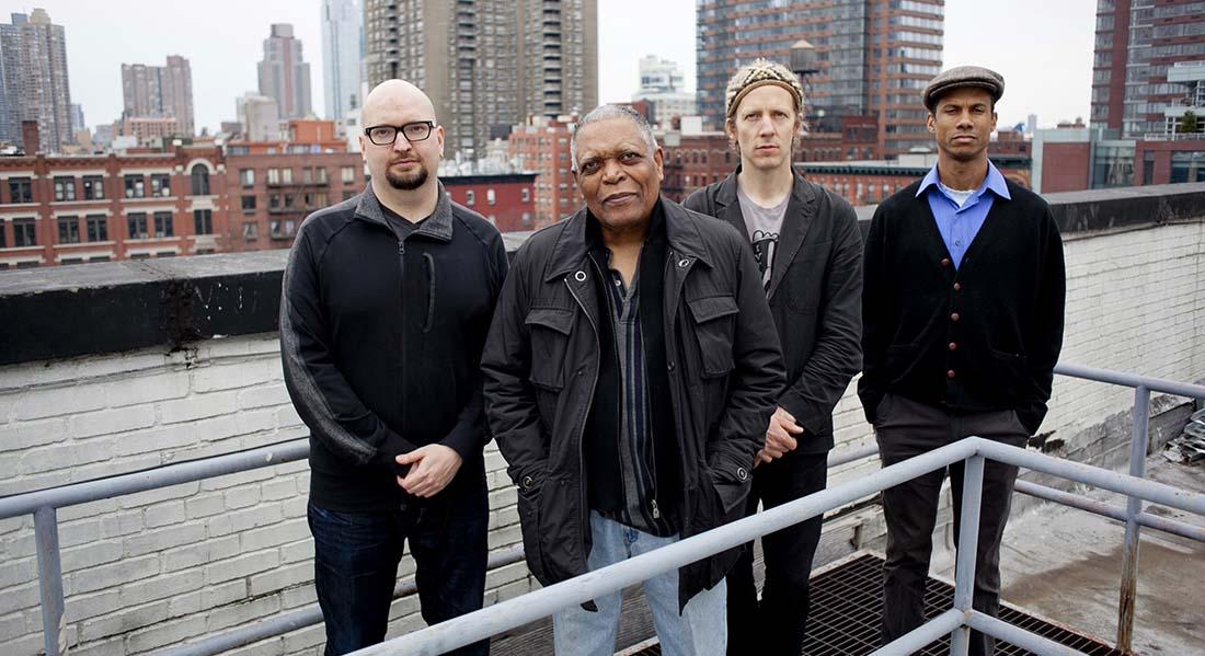 Billy Hart Quartet avec Mark Turner, Ethan Iverson et Ben Street - Critique sortie Jazz / Musiques Paris Duc des Lombards