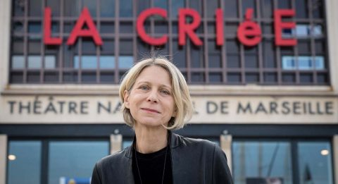 Une maison de création et de proximité - Critique sortie  Marseille La Criée - Théâtre National de Marseille