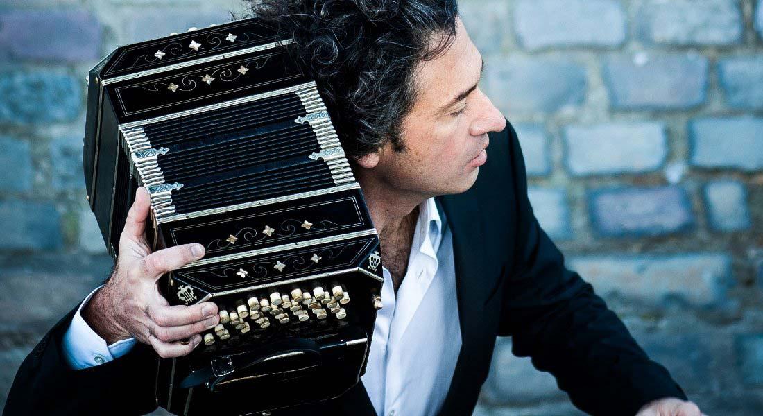 Juanjo Mosalini : Génération Piazzolla à l'honneur au Théâtre du Châtelet - Critique sortie Jazz / Musiques Paris Théâtre du Châtelet