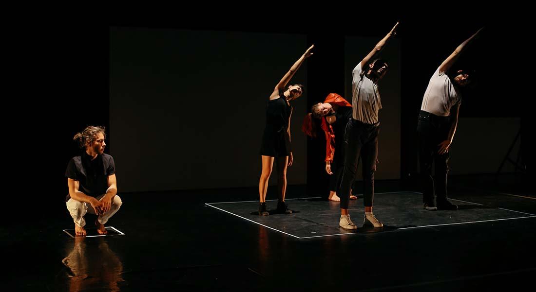 TAF (Tout à Faire) de Joris Frigerio - Critique sortie Théâtre Nice Théâtre national de Nice - Centre Dramatique National Nice Côte d'Azur
