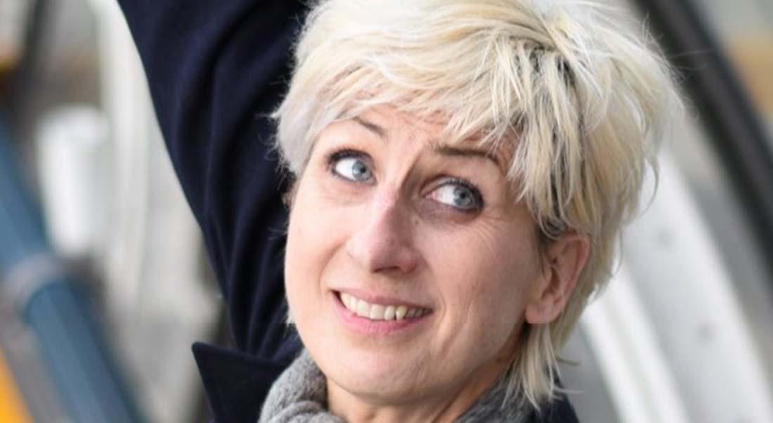 Événement Anna Halprin - Critique sortie  Nîmes Théâtre de Nîmes