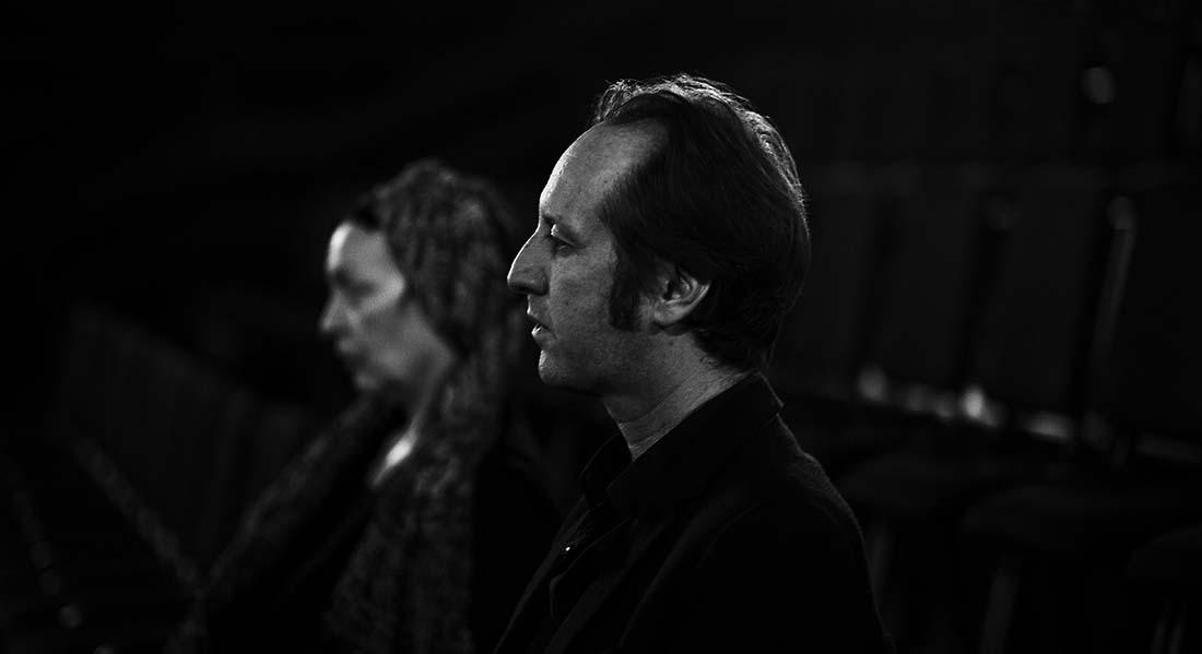 Rothko, untitled # 2 de Claire ingrid Cottanceau et Olivier Mellano - Critique sortie Théâtre Strasbourg Théâtre National de Strasbourg
