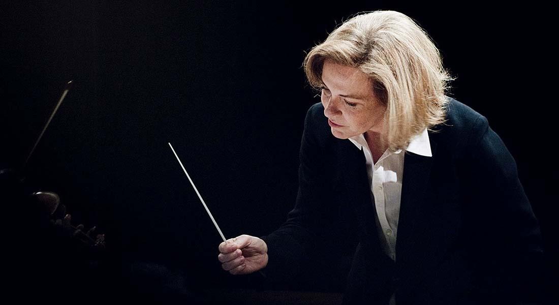 Insula orchestra, Laurence Equilbey et Nicholas Angelich - Critique sortie Classique / Opéra Boulogne-Billancourt Auditorium de La Seine Musicale