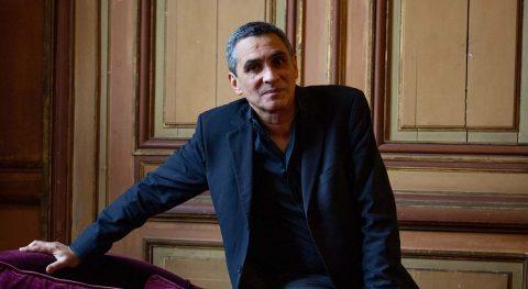 L'art de décloisonner l'imaginaire, rencontre avec Farid Bentaïeb - Critique sortie  Cherbourg-en-Cotentin Le Trident - Scène nationale de Cherbourg-en-Cotentin