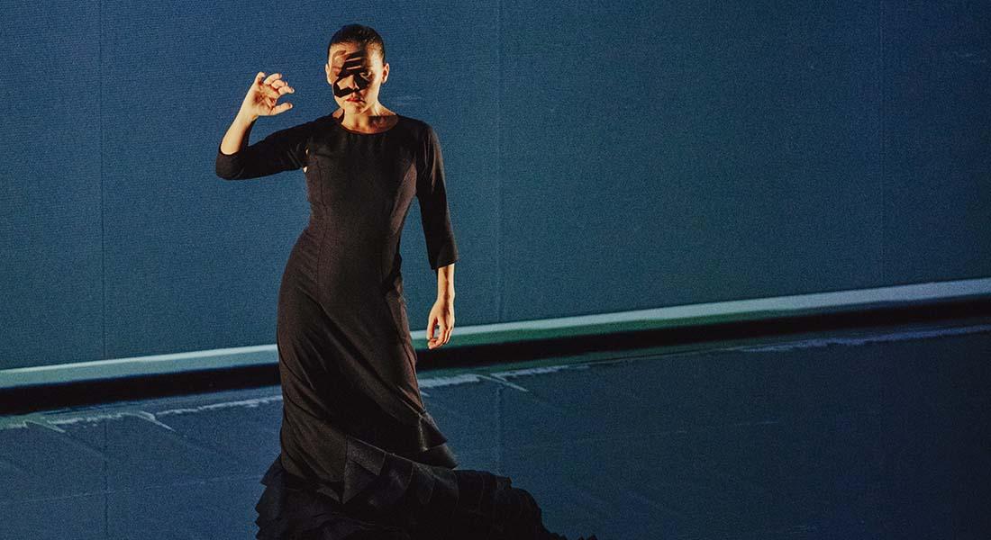 Festival Flamenco en janvier 2022 avec Rocío Molina, Dani de Morόn, etc… - Critique sortie  Nîmes Théâtre de Nîmes