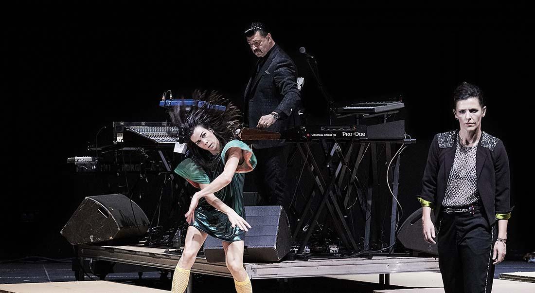 Séquence Danse Paris, édition 2022 - Critique sortie Danse Paris Le CENTQUATRE-PARIS