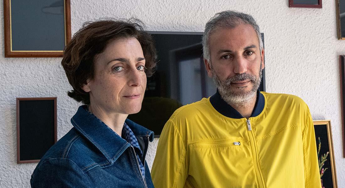 Gardien Party, performance conçue par Mohamed El Khatib et Valérie Mrejen - Critique sortie Théâtre Paris Théâtre de la Ville hors les murs au Centre Pompidou
