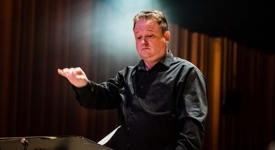Gregory Vajda en résidence pour 3 ans, une musique qui rassemble et fédère - Critique sortie Classique / Opéra poitiers TAP - Théâtre Auditorium de Poitiers