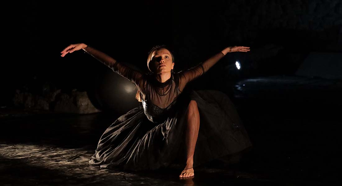IDENTITIES : History of an extended dream de Risima Risimkin - Critique sortie  Paris Chaillot - Théâtre national de la danse