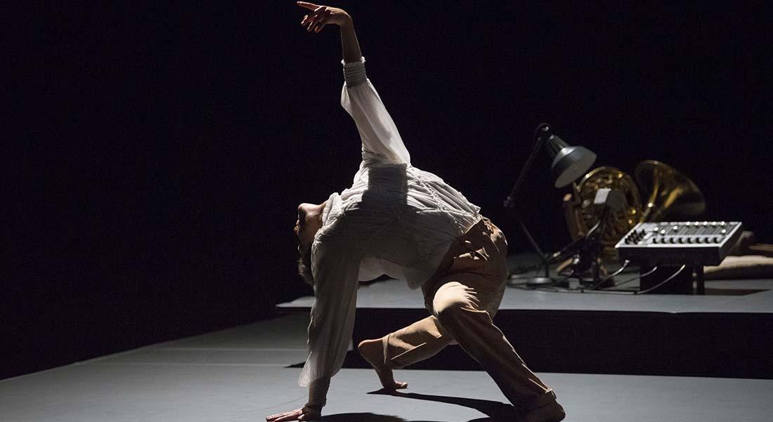 Ineffable de Jann Gallois - Critique sortie Danse Paris Théâtre National de la Danse de Chaillot