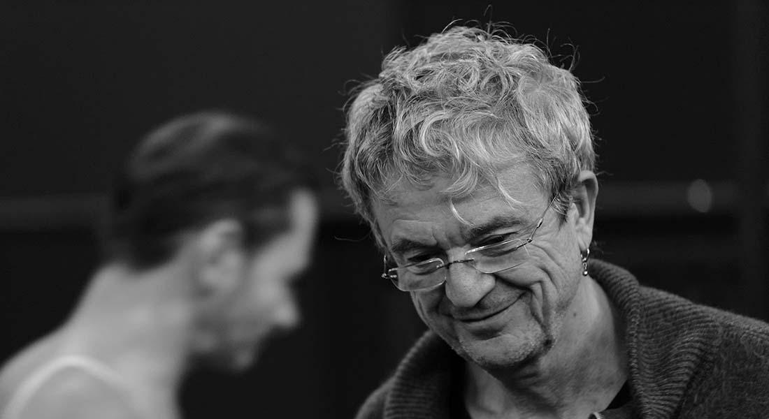 Un sentiment de vie, rencontre avec Jean-Michel Rabeux - Critique sortie Théâtre Paris Théâtre de la Bastille