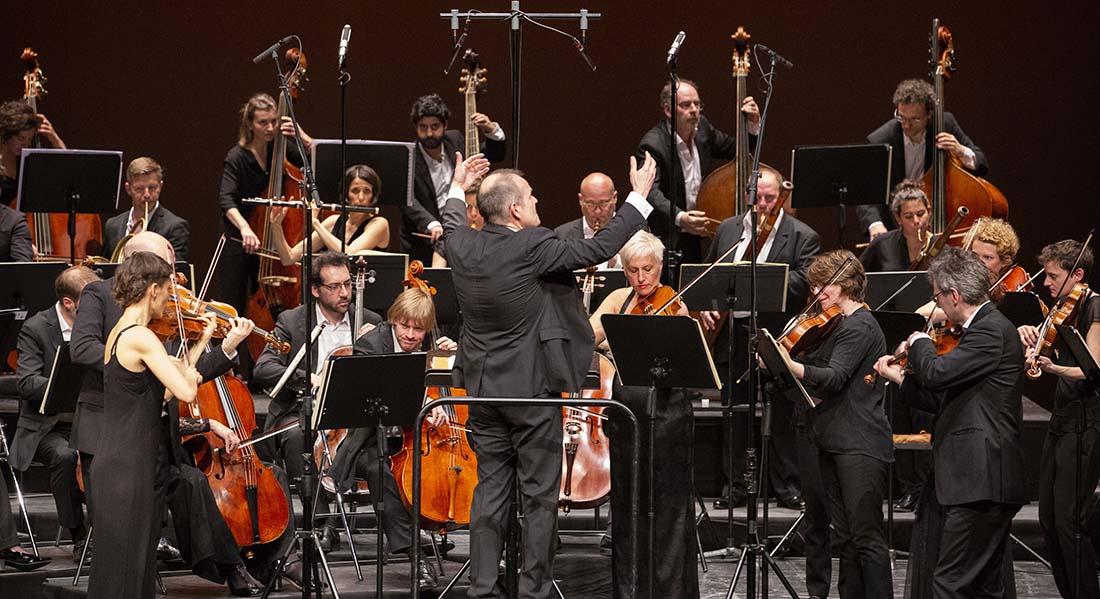 Les Siècles et Stravinsky - Critique sortie  Nîmes Théâtre de Nîmes
