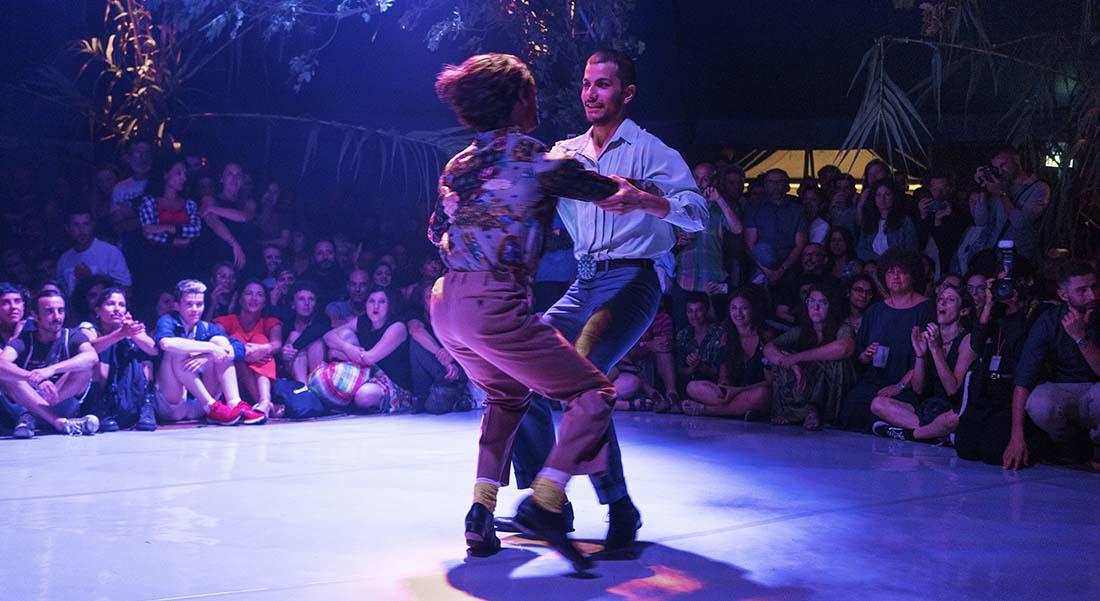 Mars 2022, le mois de la danse à la MC2 - Critique sortie  Grenoble MC2 : Grenoble – Scène nationale