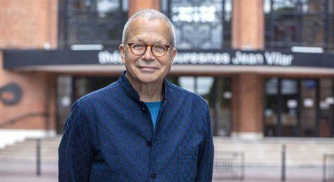 La liberté des artistes comme boussole, rencontre avec Olivier Meyer - Critique sortie  Suresnes THEATRE JEAN VILAR-SURESNES