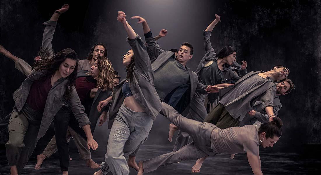 Phoenix : Josette Baïz allie création et transmission de manière remarquable - Critique sortie Danse Aix-en-Provence Grand Théâtre de Provence