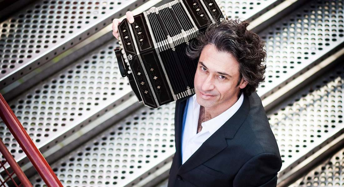 Piazzolla Tango de Juanjo Mosalini - Critique sortie  Suresnes THEATRE JEAN VILAR-SURESNES