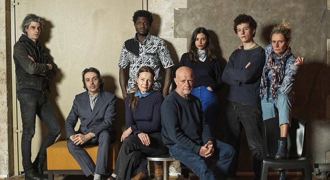 Quai Ouest de Bernard-Marie Koltès, mise en scène de Ludovic Lagarde - Critique sortie Théâtre Nanterre Théâtre Nanterre-Amandiers