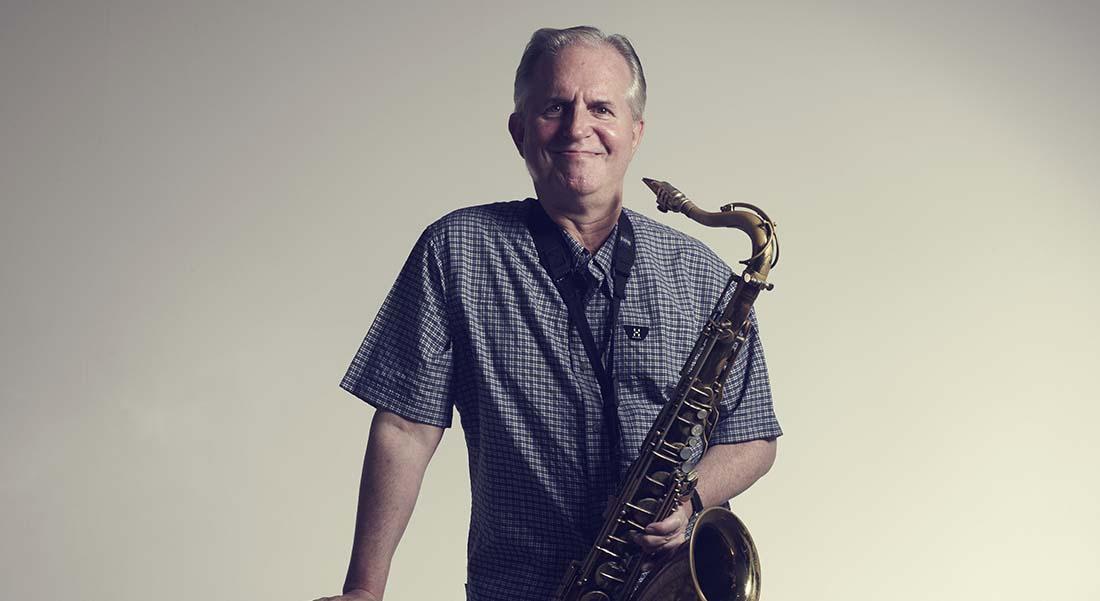 Scott Hamilton & Friends pour deux soirs en club - Critique sortie Jazz / Musiques Paris Sunset-Sunside
