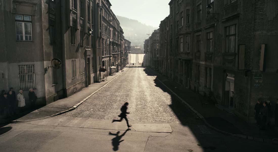 Un vivant qui passe d'après le film de Claude Lanzmann, mise en scène d' Eric Didry - Critique sortie Théâtre Nice Théâtre national de Nice - Centre Dramatique National Nice Côte d'Azur