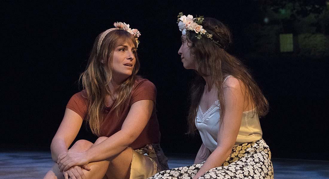 Une histoire d'amour d'Alexis Michalik - Critique sortie Théâtre Paris La Scala Paris