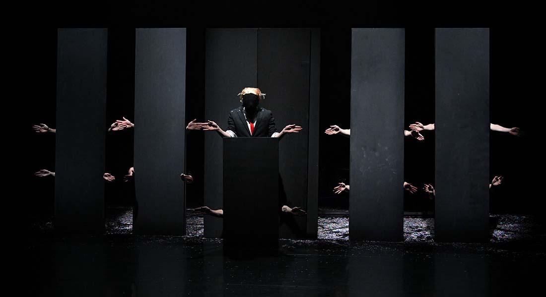 Le Temps d'Aimer la Danse 2021 avec 29 compagnies, 6 créations et 5 ballets - Critique sortie Danse Biarritz