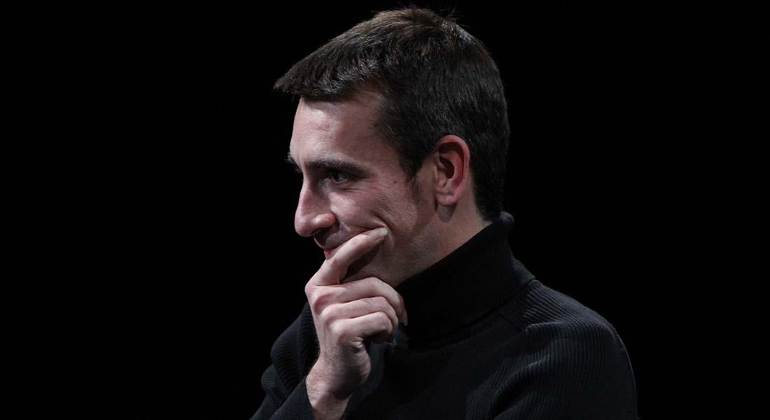 Il se trouve que les oreilles n'ont pas de paupières de Benjamin Dupé - Critique sortie Classique / Opéra Caen