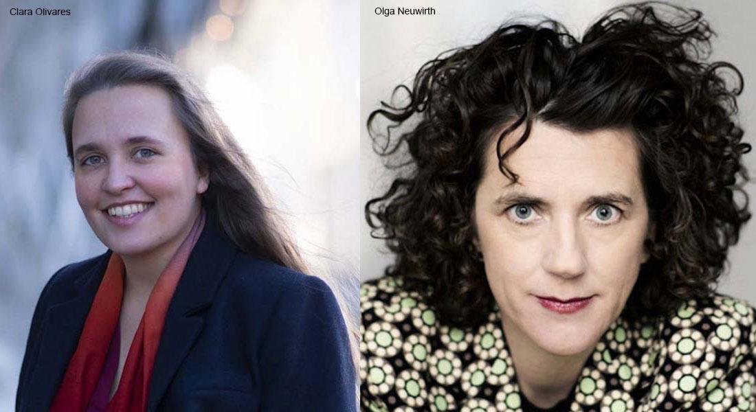 Résidences au féminin avec les compositrices Clara Olivares et Olga Neuwirth - Critique sortie Classique / Opéra Lyon Auditorium