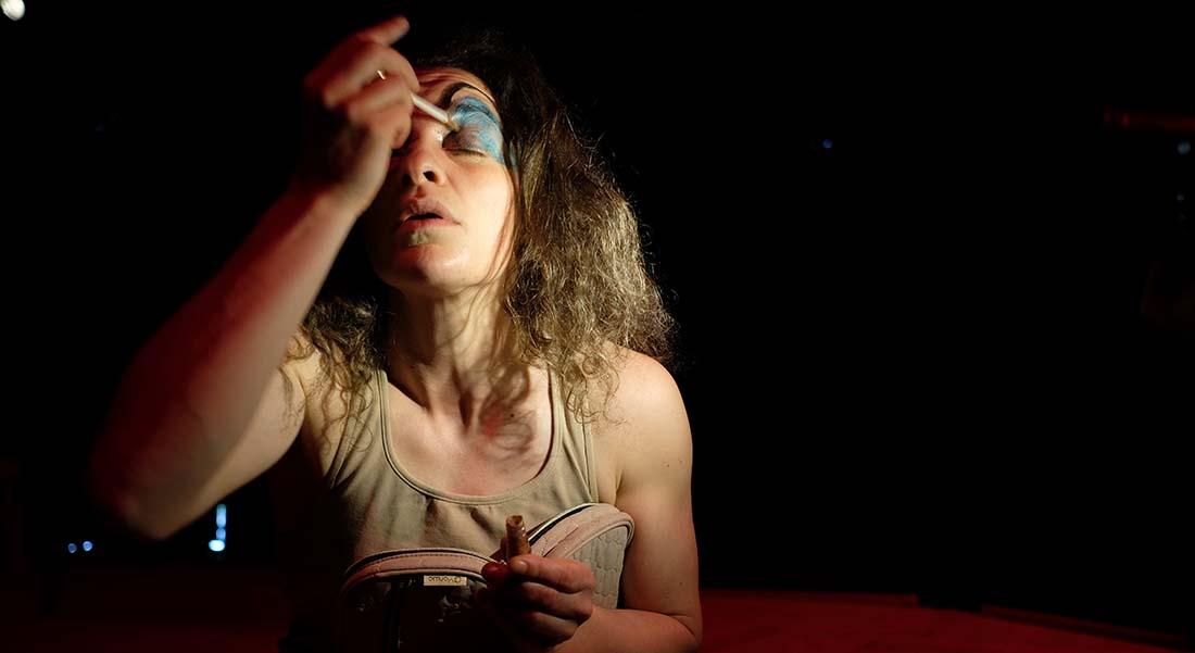 Dicklove de Juglair - Critique sortie Cirque Reims Le Manège - scène nationale de Reims