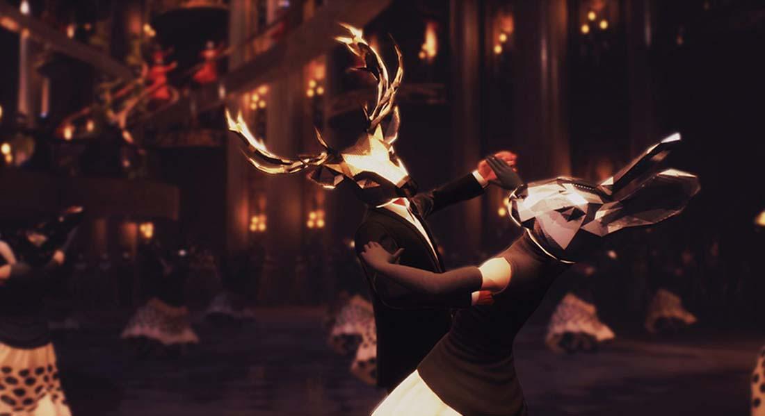 Le Bal de Paris de Blanca Li - Critique sortie Danse Paris Chaillot - Théâtre national de la danse