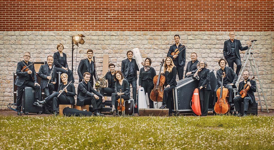Orchestre Régional de Normandie, le complice éclectique - Critique sortie Classique / Opéra THEATRE DE CAEN