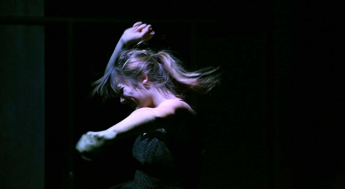 À la renverse et Maelström de Pascale Daniel-Lacombe - Critique sortie Théâtre poitiers