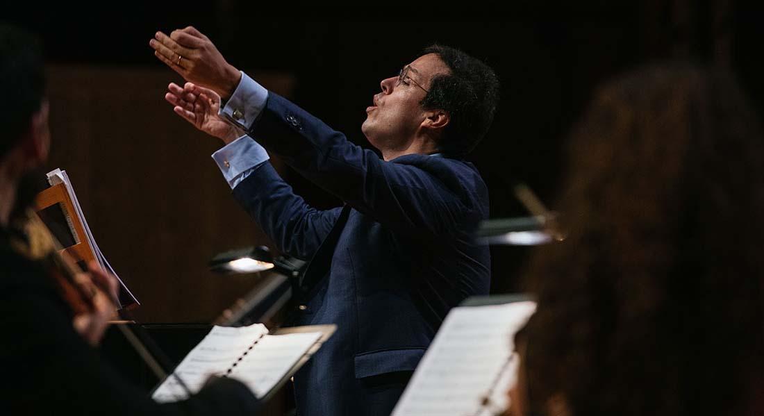 L'isola disabitata de Haydn sous la direction de Leonardo García Alarcón. - Critique sortie Classique / Opéra DIJON Grand Théâtre