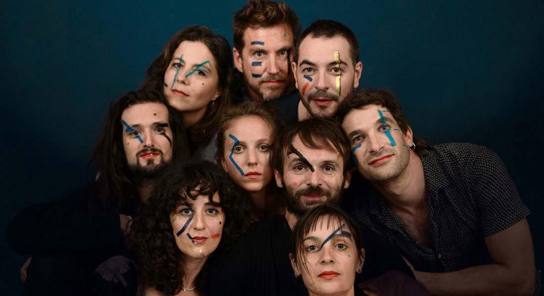 Relectures d'aujourd'hui avec Aquaserge et Spirito - Critique sortie Jazz / Musiques Perpignan L'Archipel – Scène nationale de Perpignan