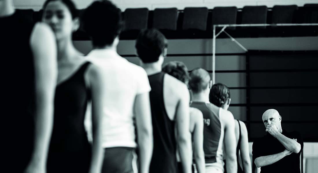 Les Ballets de Monte-Carlo saison 2021/2022, une création mondiale de Jean-Christophe Maillot - Critique sortie Danse Fréjus Fréjus Théâtre le Forum