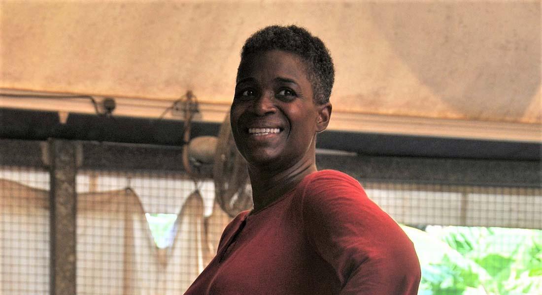 De Vénus à Miriam au pas de mon chant - Critique sortie Danse Créteil La Maison des Arts de Créteil