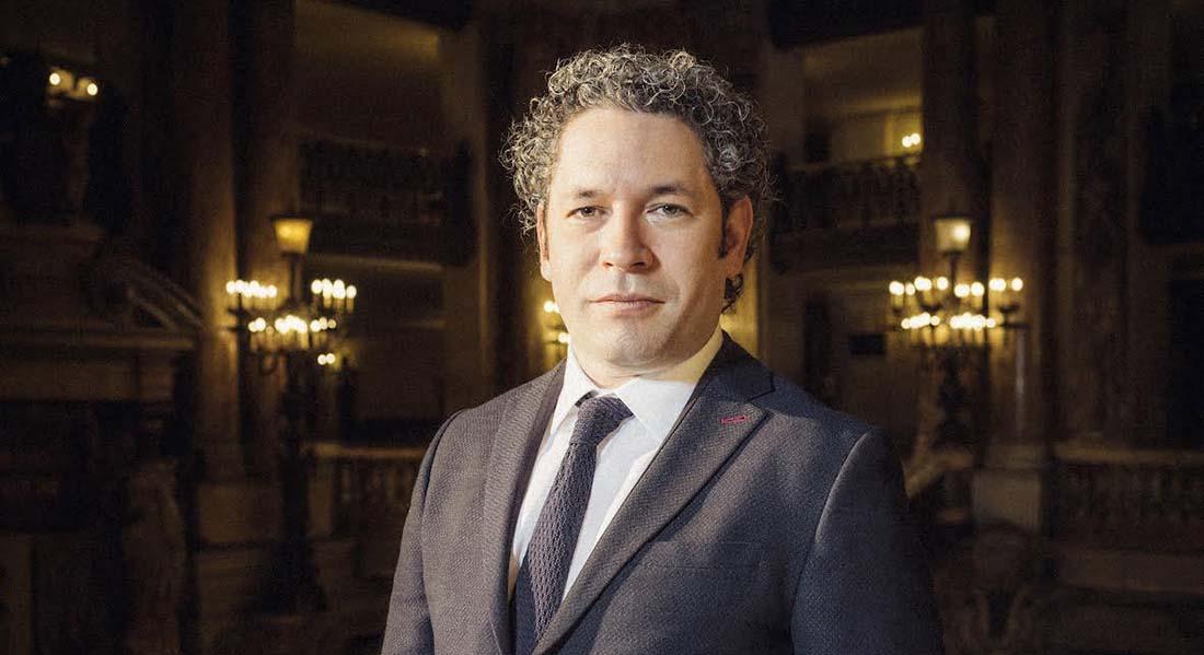 Les Noces de Figaro par Netia Jones et Gustavo Dudamel - Critique sortie Classique / Opéra Paris Palais Garnier