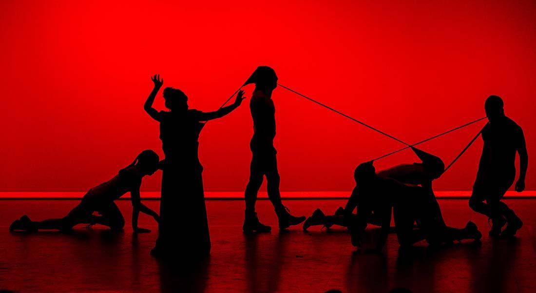 FAB 2021, le Festival International des Arts de Bordeaux Métropole - Critique sortie Danse Bordeaux FAB - Festival International des Arts de Bordeaux Métropole