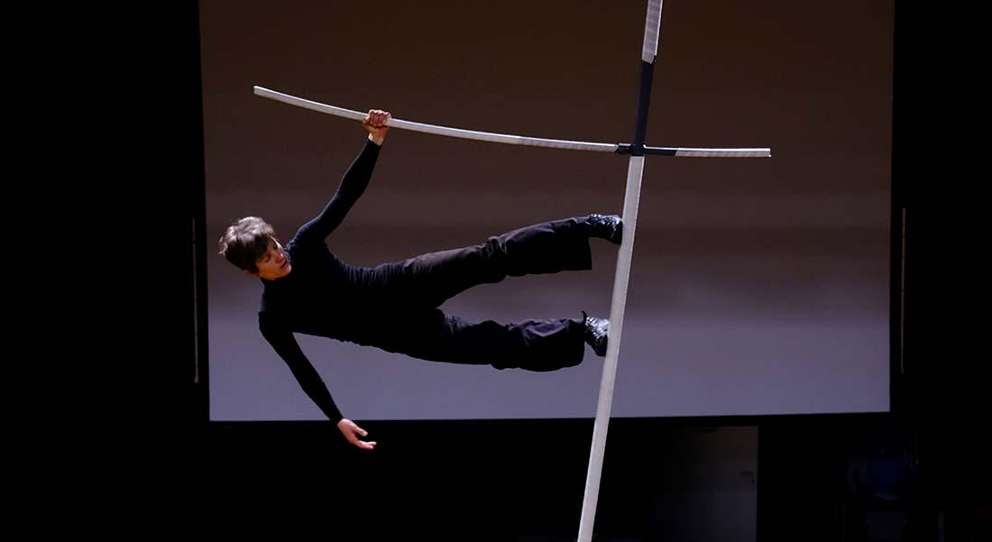 CIRCA, festival du cirque actuel, édition 2021 - Critique sortie Cirque Auch Circa - Pôle National Cirque