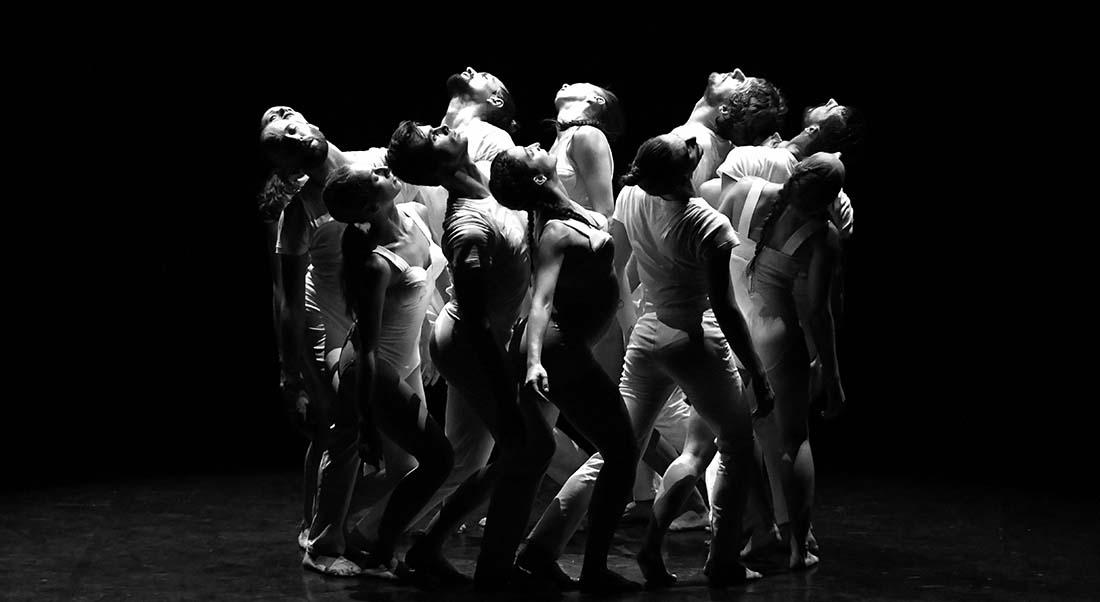 Gravité d'Angelin Preljocaj - Critique sortie Danse Sceaux Les Gémeaux - Scène Nationale