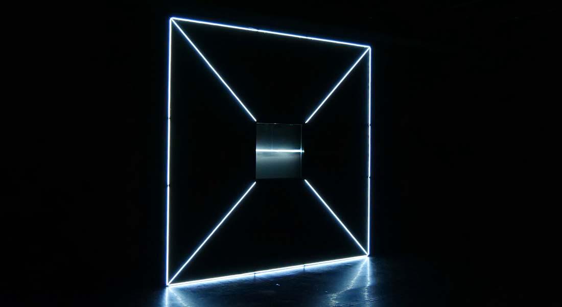 Tesseract, du collectif Invivo - Critique sortie  Sceaux Les Gémeaux - Scène Nationale