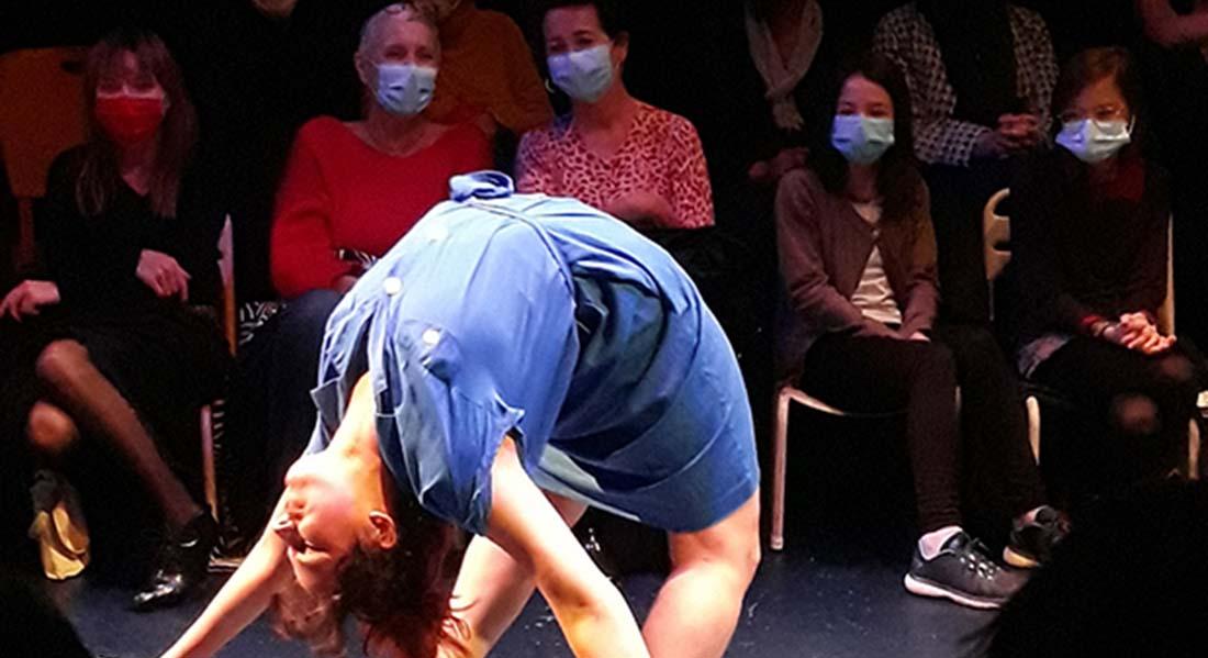 L'Atelier du Plateau fait son cirque pour la 20e année - Critique sortie Cirque Paris L'Atelier du Plateau