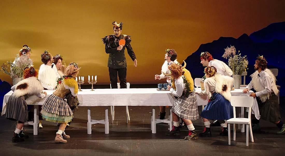 Le Festival En voix ! des Théâtres de Compiègne - Critique sortie Classique / Opéra Compiègne