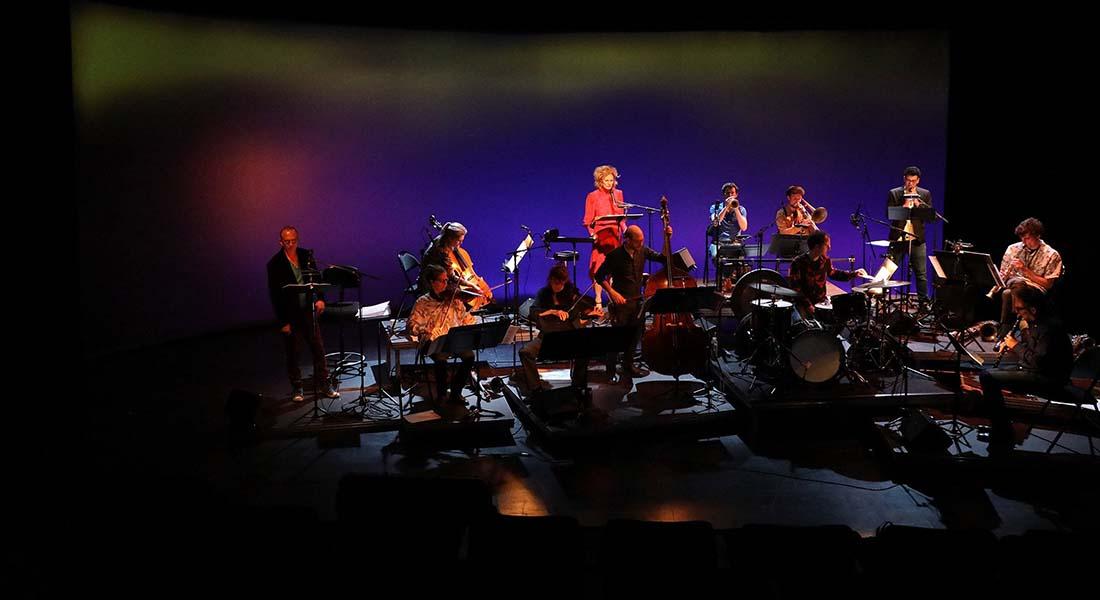 Les Furtifs par la compagnie musicale Roland furieux - Critique sortie Théâtre Metz Cité musicale de Metz - Arsenal